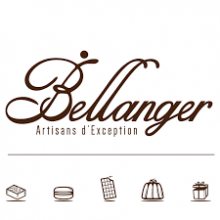 Logo Jacques Bellanger Chocolatier