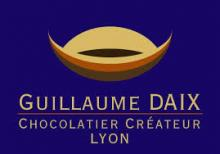 chocolats Guillaume Daix